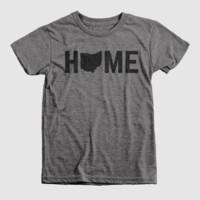 Ohio HOME Youth T-Shirt