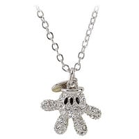 Disney Mickey Mouse Necklace by Arribas | Disney Store