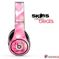 Rose Petals Skin For The Beats by Dre Studio, Solo, Pro, Mix-R or Wireless