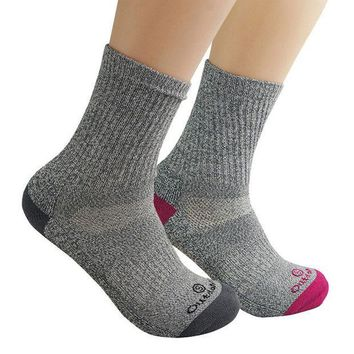 ac PEAPON Sports Outdoors Quick Dry Camping Unisex Socks 2pairs/set [10383492556]