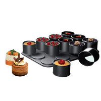 Ring Mold Set Of 12 by Fab.com