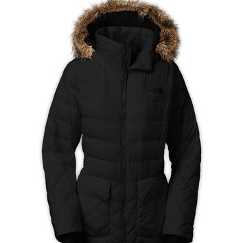 WOMEN'S NITCHIE INSULATED PARKA | United States