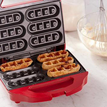 Bacon Waffle Maker | Urban Outfitters