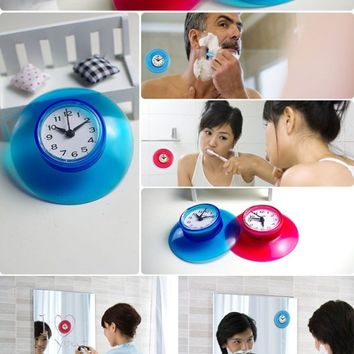 Waterproof Shower Clock