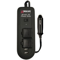 Wagan Tech Smart Ac Power Strip Inverter