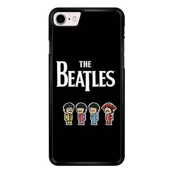 Beatles Lg  iPhone 7 Case