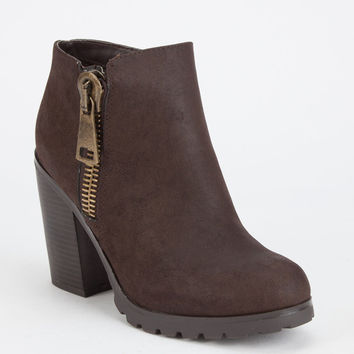 SODA Daily Womens Boots | Boots