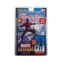 Marvel Legends Series 9 Action Figure Nightcrawler