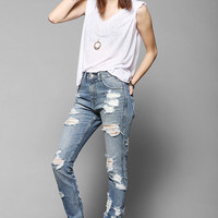Levi's Authentic High-Rise Skinny Jean - Urban Outfitters