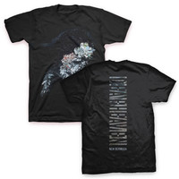 Deafheaven: New Bermuda Cover Shirt - Black