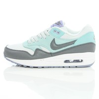 Nike Wmns Air Max 1 Essential Light Base Grey/Cool Grey 599820-004 | Free UK Shipping and Returns