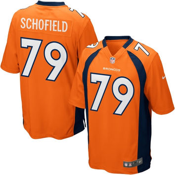 Nike Youth Denver Broncos Michael Schofield Team Color Game Jersey - http://www.shareasale.com/m-pr.cfm?merchantID=29080&userID=1042934&productID=549283799