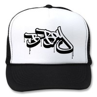 B-boy Hat from Zazzle.com