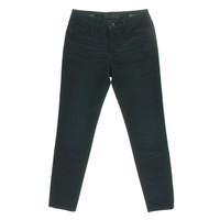 DL1961 Womens Nolita Stretch Mid Rise Slim Jeans