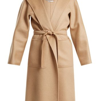 Lilia coat | Max Mara | MATCHESFASHION.COM UK