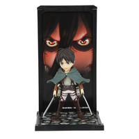 Tamashii Buddies Attack On Titan Eren Yeager Action Figure