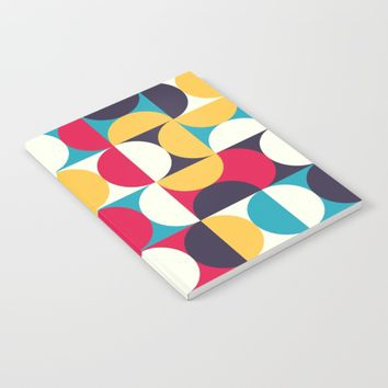 Orbit Notebook by All Is One