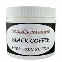 Coffee Scented Body Butter Deep Moi.. on Luulla