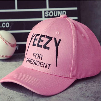 Cute  Baseball Hat