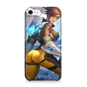 Overwatch Tracer iPhone 6 | iPhone 6S Case