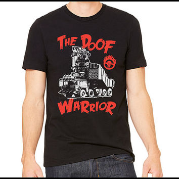 The Doof Warrior Shirt Mad Max Shirt Fury Road Shirt