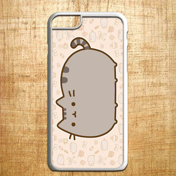 Pusheen for iphone 4/4s/5/5s/5c/6/6+, Samsung S3/S4/S5/S6, iPad 2/3/4/Air/Mini, iPod 4/5, Samsung Note 3/4, HTC One, Nexus Case*PS*