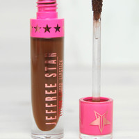 Jeffree Star - Velour Liquid Lipstick - Dominatrix