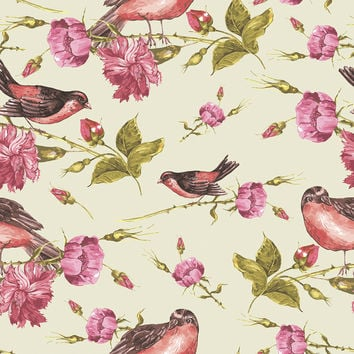 Lillian Removable Wallpaper