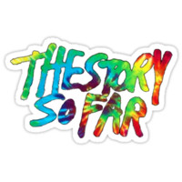 The Story So Far by emodads