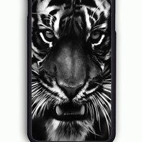 iPhone 6 Case - Hard (PC) Cover with Tiger Face  Plastic Case Design