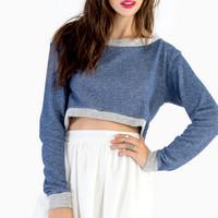 Chill Out Sweater $30