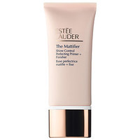 The Mattifier Shine Control Perfecting Primer + Finisher - Estée Lauder | Sephora