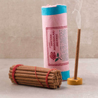 Ancient Himalayan Incense - Rose