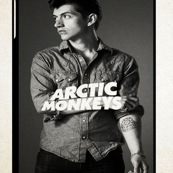Alex Turner Arctic Monkeys Rainbow Z0333 iPad 2 3 4, iPad Mini 1 2 3, iPad Air 1 2 , Galaxy Tab 1 2 3, Galaxy Note 8.0 Cases