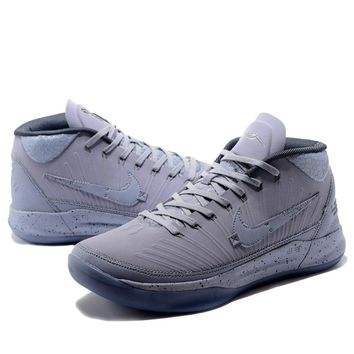 Nike Kobe AD Mid Fashion Casual Sneakers Sport Shoes