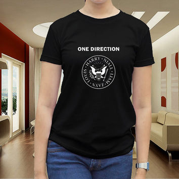 one direction for women t shirt men t shirt tshirt cotton clothing