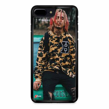 Lil Pump iPhone 8 Plus Case