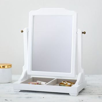 Savannah Desktop Mirror
