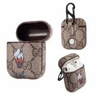 2019 GG DONALD DUCK AIRPODS CASE - Apple Specific