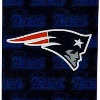 NEW ENGLAND PATRIOTS APPLE iPHONE 5 FACEPLATE BACK PROTECTOR SNAP COVER CASE