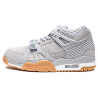 NIKE AIR TRAINER 3 - WOLF GREY/GUM LIGHT BROWN | Undefeated