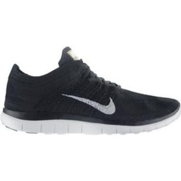 Academy - Nike Women's Free Flyknit 4.0 Running Shoes