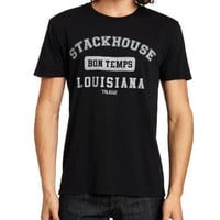 Swag Like Us Men's True Blood Stackhouse T-Shirt