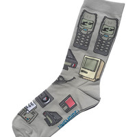 COMMUNICATION SOCKS – tibbs & BONES