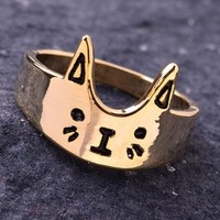 Hi Kitty Ring