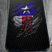US Army Captain Steve Rogers Ripped Torn cloth for iPhone 4/4s/5/5S/5C/6, Samsung S3/S4/S5 Unique Case *95*