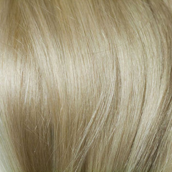 "Ash Blonde (60) 20"" Tape Extensions"