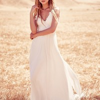 Free People Vida Gown