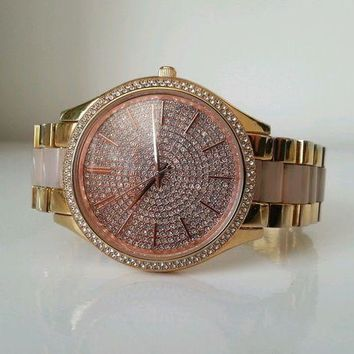 ONETOW Michael Kors Ladies Watch MK 4288