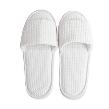 Lakeview Waffle Spa Slippers